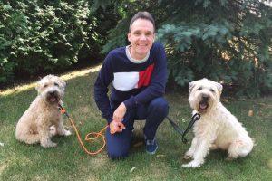 consultation en comportement canin par internet (vidéoconférence) ou par téléphone